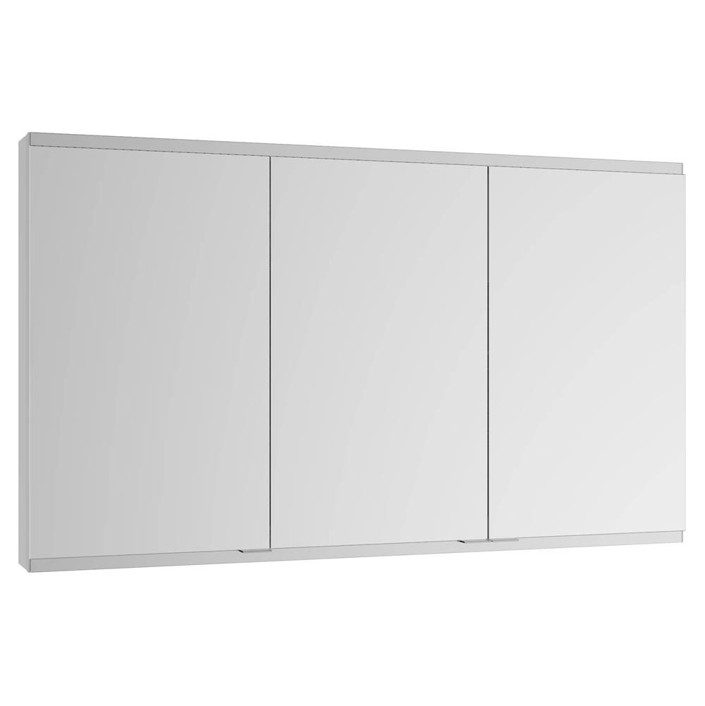 KEUCO Royal Modular 2.0 52'' Mirror Cabinet In Aluminum