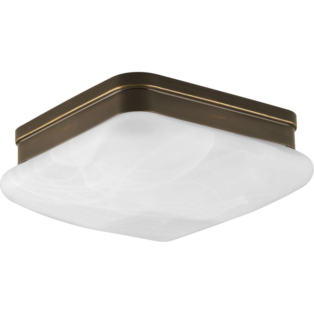 Progress Lighting Appeal Collection Two-Light 9'' Flush Mount