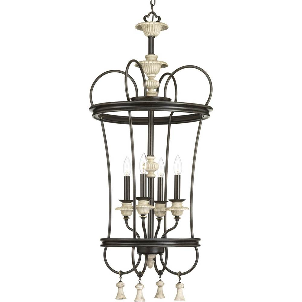Progress Lighting Bergamo Four-Light Pendant
