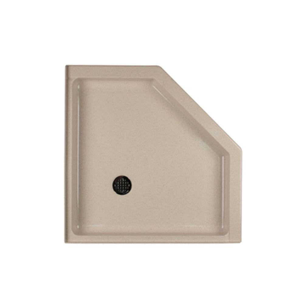 Swan Neo-Angle Shower Pan