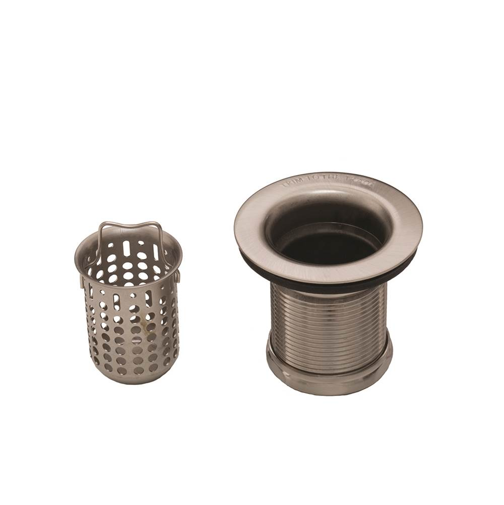 Trim To The Trade Jr Basket Strainer